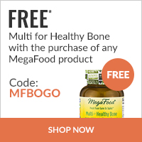 MegaFood - Category Drop-Down 200x200 - August Sale - Generic- 072516