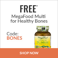 MegaFood - Category Drop-Down 200x200 - June Sale - Generic- 062416