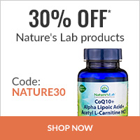 Nature's Lab - Category Drop-Down 200x200- May Sale - Generic-  042816