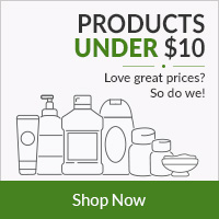 Products under $10 - Love great prices? So do we!