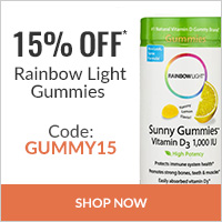 Rainbow Light - Category Drop-Down 200x200 - May Sale - JointSupport - 042816