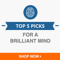 200x200 Top5 Picks - Mind/CognitiveIN - Drop Down - 100215