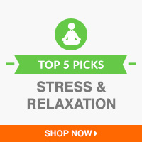 200x200 Top5 Picks - Relax/StressIN - Drop Down - 100115