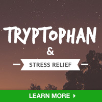 Stress Relief Interest - Category Drop Down Bottom 200x200 - Tryptophan - 091015