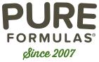 PureFormulas - Since 2007