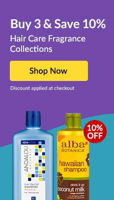 Buy 3 & Save 10%: Hair Care Fragrance Collections. Discount applied at checkout. SHOP NOW!