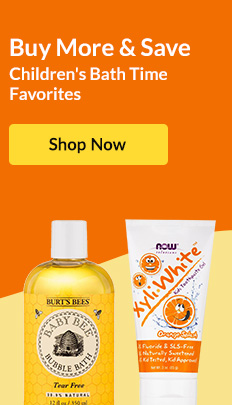 Buy More & Save More: Hair Care Essentials. Discount applied at checkout. SHOP NOW!