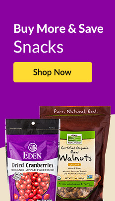 Buy More & Save: Snacks. SHOP NOW!