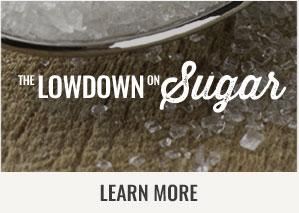 299x213 - Generic- The Lowdown on Sugar- 111616