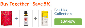 BUY TOGETHER - SAVE 5%: For Her Collection