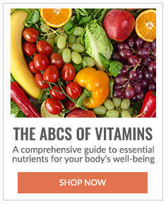 ABCs of Vitamins