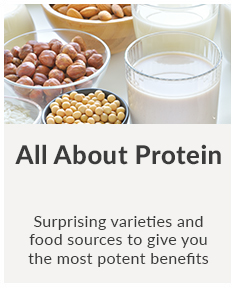 Get To Know Your Protein