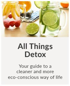 All Things Detox