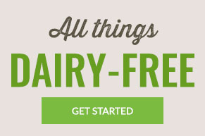 All Things Dairy-Free