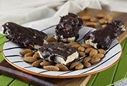 Vegan Almond Joy