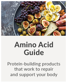 Amino Acid Guide