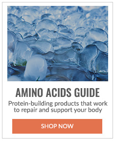 Amino Acid Guide