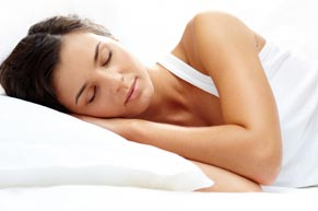 A HEALTHIER, HAPPIER YOU: Getting Quality Sleep