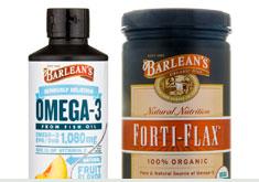 Barleans Organic Oils