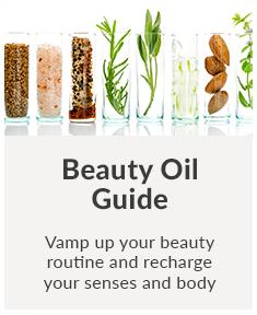Beauty Oil Guide