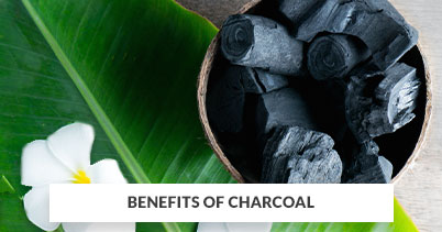 Benefits of Charcoal