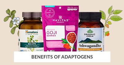 Benefits of Adaptogens
