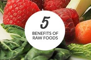 Raw Benefits