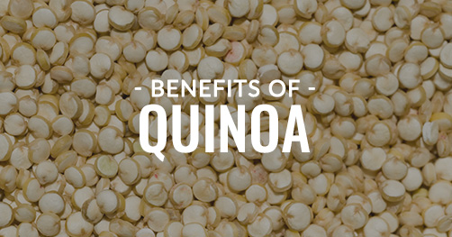 Benefits of Quinoa