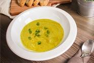 Creamy Garden Soup