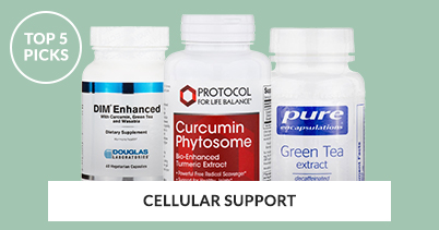 Top 5 Picks - Cellular Support
