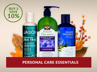 Personal Care Essentials