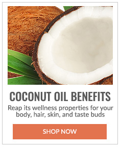 All Things Coconut Oil