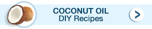 Coconut Oil - PDP Recipe Entry Point - 031815