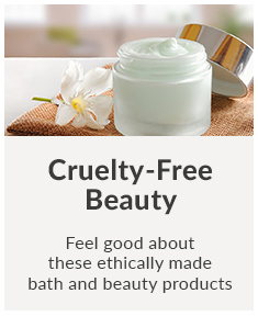 Cruelty-Free Beauty