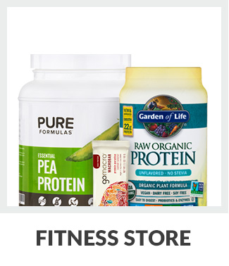 Fitness Store