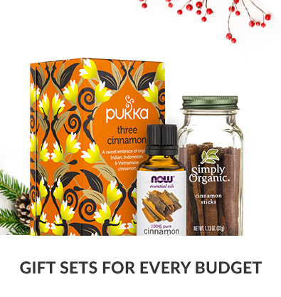 Gift Sets for Every Budget