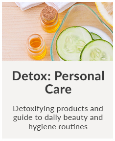 Detox Personal Care