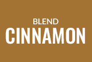 Cinnamon Blend