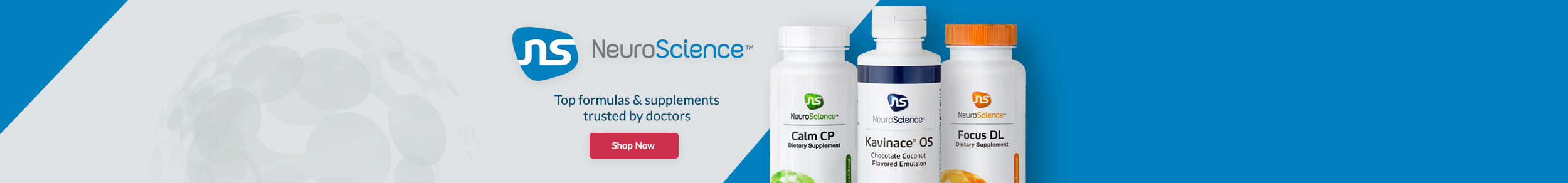 NeuroScience - Top doctor trusted formulas that deliver