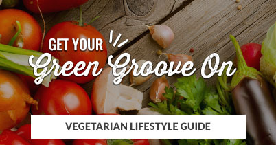 Get Your Green Groove On: A Vegetarian Lifestyle Guide