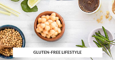 The Gluten-Free Lifestyle Guide
