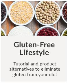 Gluten-Free Lifestyle