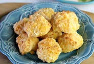 Gluten-Free Cheese Biscuits