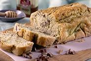 Gluten-Free Maple Bread