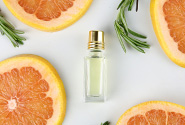 Grapefruit Rosemary Perfume