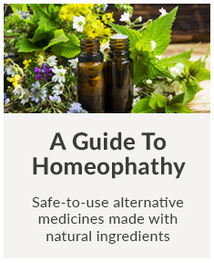 A Guide to Homeopathy