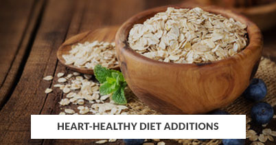 Heart-Healhty Diet Additions
