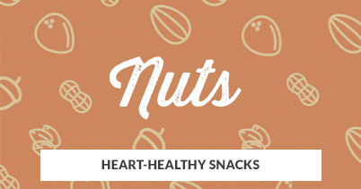 Heart-Healthy Snacks: Seeds
