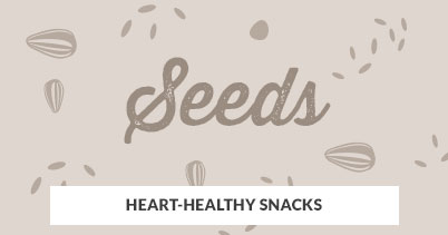 Heart-Healthy Snacks: Nuts