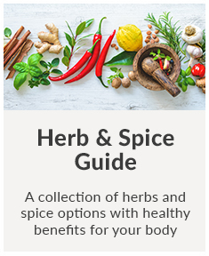 The Herb and Spice Guide